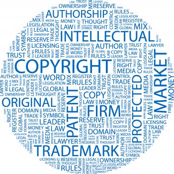 Patentes, marcas y propiedad industrial e intelectual